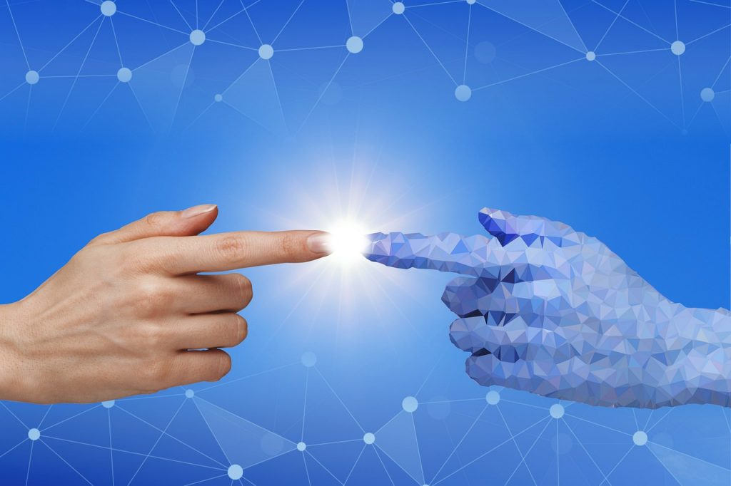 3 reasons why you should switch a career to AI